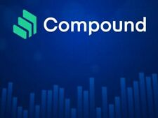 *New COMP*   Mining Contract 2 Hour | 0.01 Compound(COMP) Coin Guaranteed!