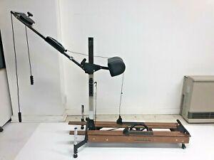 NORDIC TRACK Ski Machine classic home exercise trainer cardio training vintage