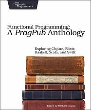 FUNCTIONAL PROGRAMMING - SWAINE, MICHAEL (EDT) - NEW PAPERBACK BOOK