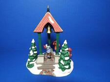 DEPARTMENT 56 - CHRISTMAS BELLS - 1996 SPECIAL EVENT PIECE - 98711