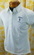 Vintage 80s' Lady Antigua Crown Colony Club La Di Da Lufkin Tx Golf Polo Lg (36)