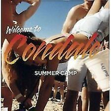 Summer Camp - WELCOME TO CONDALE NUOVO CD