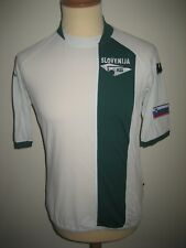 Slovenia PLAYER ISSUE home football shirt soccer jersey trikot maillot size M