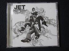 Get Born [Audio CD] JET 1/2