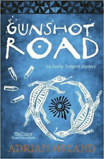 Gunshot Road: An Emily Tempest Mystery, New, Hyland, Adrian Book