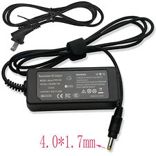 19.5V 40W AC Adapter Charger Power For HP Compaq Mini 110-1000 210-1091NR N17908