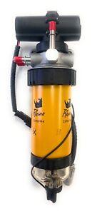 Filter Fuel Lift Pump 333/E9834-32/925994 Assembly JCB 3CX 4CX 411 940-2 950-4