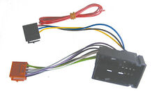Cavo adattatore radio ISO  FIAT - 500 L DAL 2012