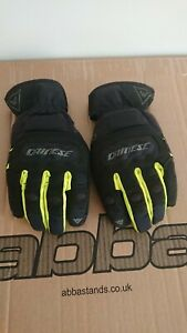 Dainese Clutch Evo D-Dry Waterproof Gloves