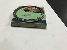 Yamaha YZ400 1979 0.50mm 2nd oversive Piston Ring