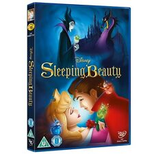 "SLEEPING BEAUTY SPECIAL EDITION DISNEY DVD ""BRAND NEW AND FACTORY SEALED"""