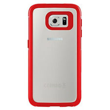 Otterbox Case Cover For Samsung Galaxy S6 Scarlet Crystal Symmetry Series