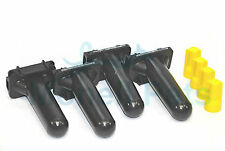 Waterproof Super Splices for Dog Fence Boundary Wire - 20-18-16-14 AWG 4 Pack