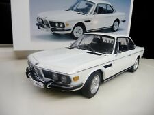 1:18 Autoart BMW 3.0 CSI e9 Blanc White Neuf New
