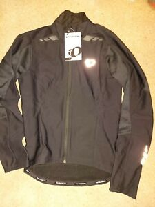 Pearl Izumi Mens PRO Softshell 180 Cycling Jacket Size Small