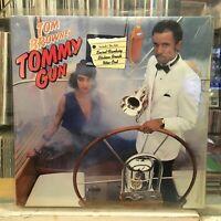 [SOUL/JAZZ]~NM LP~TOM BROWNE~Tommy Gun~[Original 1984~ARISTA~Issue]