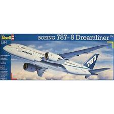 Revell Boeing 787 Dreamliner 1 144 From Mr Toys