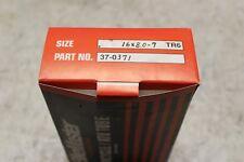 BikeMaster 16x8-7 ATV Inner Tube, TR-6 Stem  370371 Inner Tube Innertube