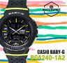 Casio Baby New BGA-240 Series Watch BGA240-1A2