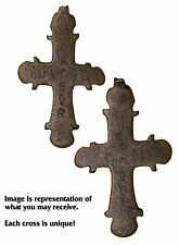 Ancient Byzantine Copper Cross c.AD 600-1100 (Premium Group) SKU53277