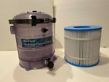 New listing Red Sea Ocean Clear Canister Aquarium Filter