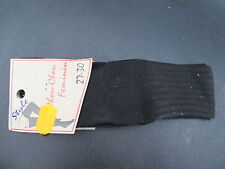 chaussette style cuissardes 27/30