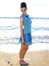Louisa Harding Chinoiserie  Knitting Pattern Book