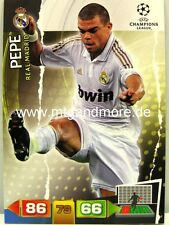 Adrenalyn XL Champions League 11/12 - Pepe