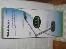 TENSOR 18175-001 Evolution LED Double Reach Arm Desk Lamp