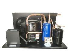 Indoor Qt Ava2512zxt Condensing Unit 3 Hp Low Temp R404a 220v3ph Usa
