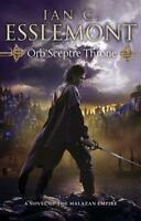 Orb Sceptre Throne (Malazan Empire 4) by Esslemont, Ian Cameron, NEW Book, FREE
