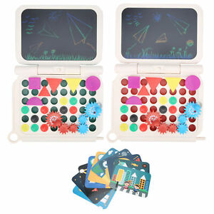 Kid Child Drawing Pad Writing Board Toys LCD Screen Board Learning Painting Toys