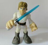 """Luke Skywalker 2.5"""" Hasbro Figure Star Wars 2011"""