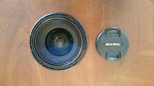 Tokina SD 11-16 F2.8 DX for Nikon