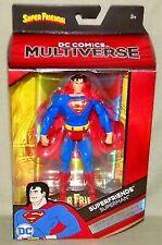 DC Comics Multiverse Super Friends Superman Figure 2017