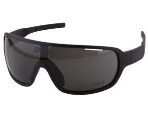 POC Do Blade Sunglasses (Uranium Black)