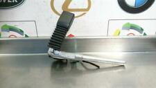 MERCEDES C-CLASS W203 PASSENGER LEFT REAR SEAT BELT STALK BUCKLE A2038602769