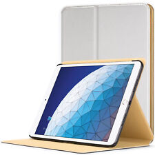 Apple iPad Air 3 Smart Cover | Protective Luxury Case Cover Stand | White