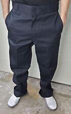 Dickies 874 o Perro Chinos Work Pantalones Original Ajuste Nueva