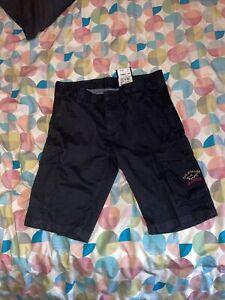 Paul & Shark Cargo Shorts
