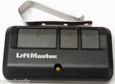 893LM LiftMaster 3 Btn Remote Transmitter Garage Gate Security+ 2.0 myQ 953ESTD