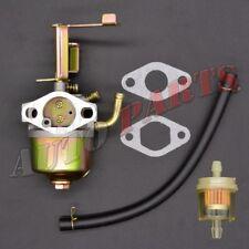 Carburetor Carb For United Power GG1300 1000 1300 Watt 87CC 2.4HP Gas Generator