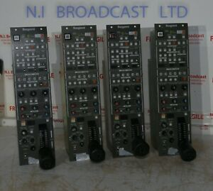 1x Ikegami ocp399 OCP RCP for SD / HD camera channels