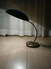 Tischlampe Schreibtischlampe Messing Kaiser Idell 6751 Bauhaus vintage Ch. Dell
