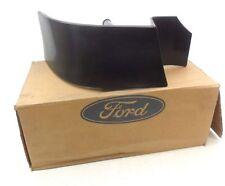 NOS New OEM 1995-1997 Lincoln Continental Left Filler Panel Body Moulding Rear