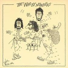 Who,The - The Who By Numbers (Lp) [Vinyl LP] - NEU