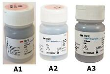 Genuine 3M ESPE Z100 Restorative - 1 bottle/pack (Available shades: A1, A2, A3)
