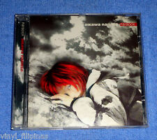 JAPAN:AIKAWA NANASE - Paradox, CD ALBUM,J-POP.J-ROCK,ROCK,ALTERNATIVE