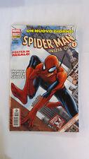 SPIDER-MAN / L'UOMO RAGNO N.489+POSTER Marvel - PANINI COMICS q.edicola [f24R]