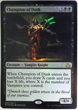 1x FOIL Champion of Dusk Near Mint Magic cards rare Rivals of Ixalan RIX x1